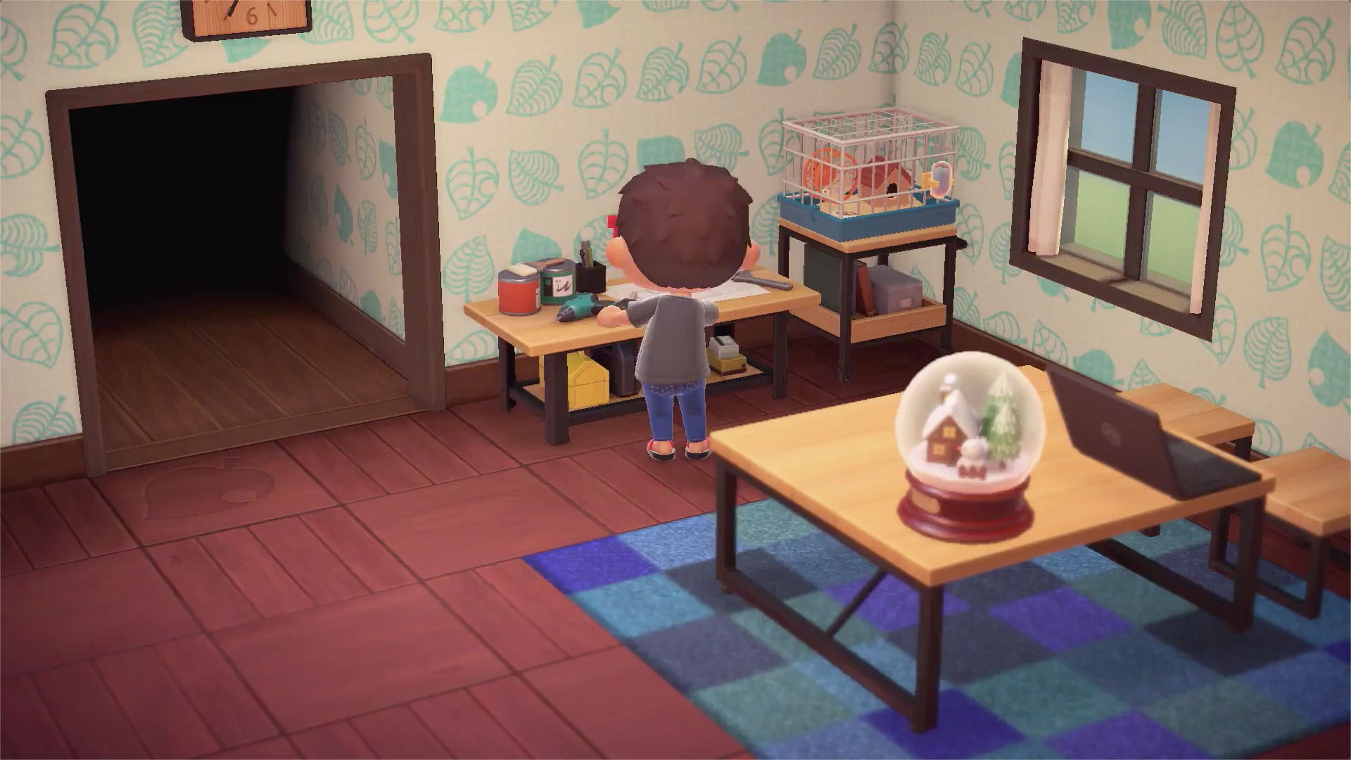 House Decorating Ideas Animal Crossing New Horizons on Animal Crossing New Horizons Living Room Designs  id=83445