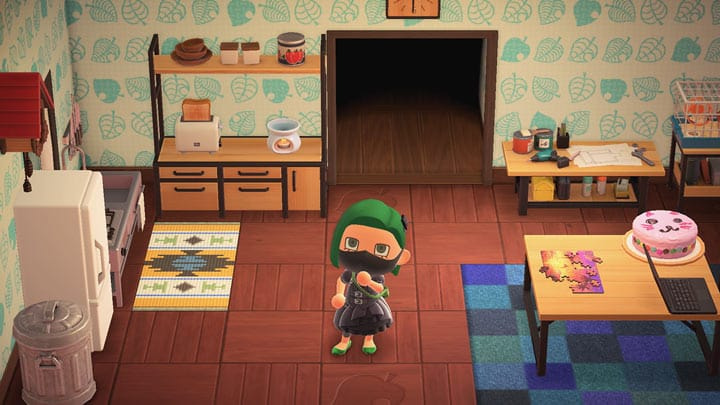 Living Room Ideas Acnh - Hd Football on Animal Crossing Room Ideas New Horizons  id=41373