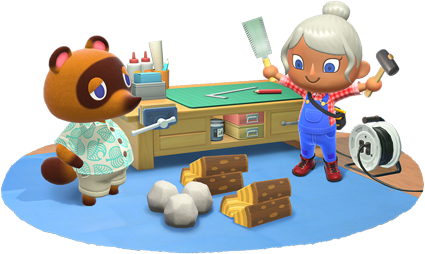 Animal Crossing New Horizons For The Nintendo Switch System