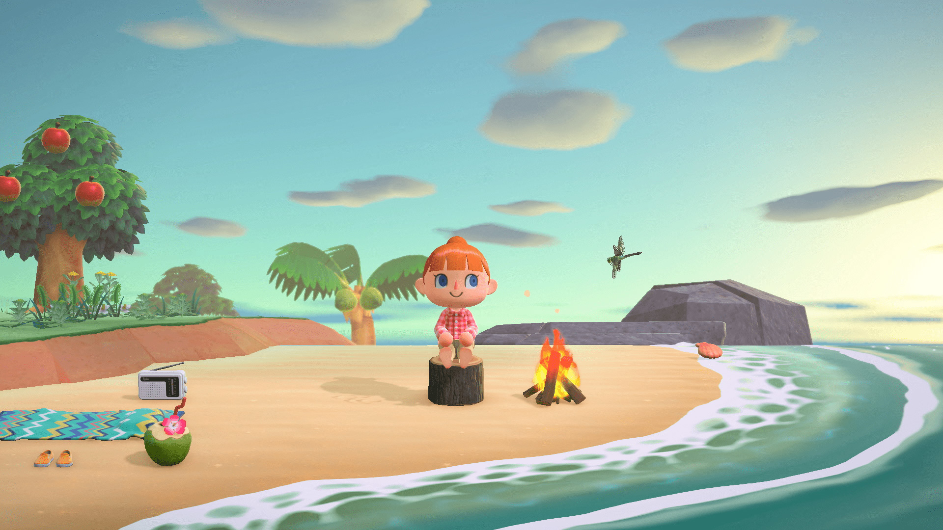 Animal Crossing™: New Horizons for the Nintendo Switch ...